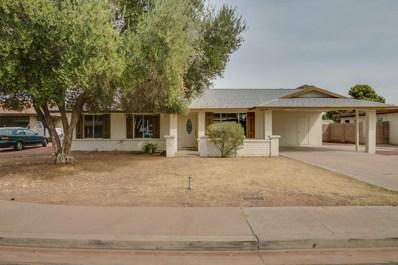 3021 S Estrella Circle, Mesa, AZ 85202 - MLS#: 5753149
