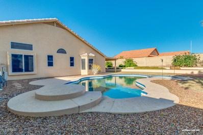 24805 N 56TH Avenue, Glendale, AZ 85310 - MLS#: 5753183