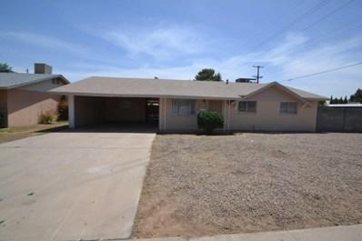 3845 W Butler Drive, Phoenix, AZ 85051 - MLS#: 5753191