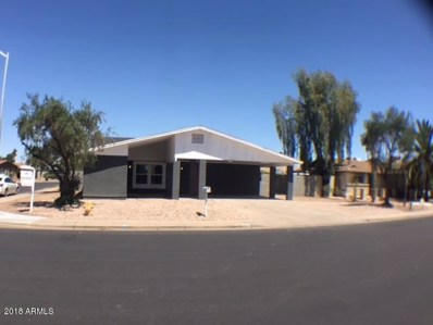 720 W Emerald Avenue, Mesa, AZ 85210 - MLS#: 5753194