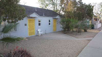 4332 N Longview Avenue, Phoenix, AZ 85014 - MLS#: 5753202