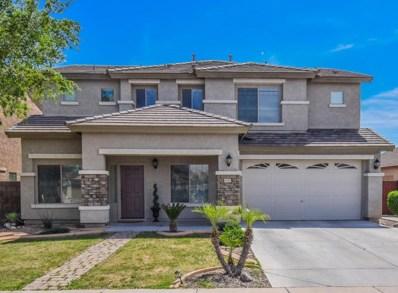 44507 W Redrock Road, Maricopa, AZ 85139 - MLS#: 5753220