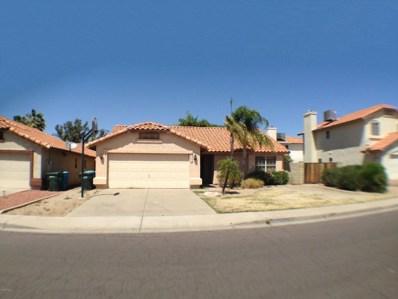 3408 E Sequoia Drive, Phoenix, AZ 85050 - MLS#: 5753229