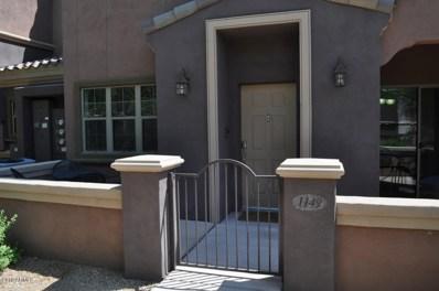 3935 E Rough Rider Road Unit 1149, Phoenix, AZ 85050 - MLS#: 5753238