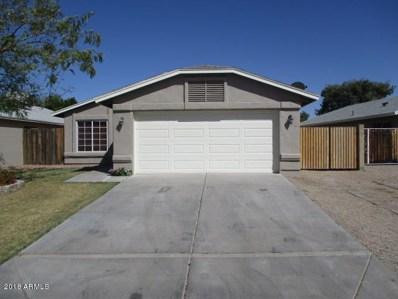 23621 N 38TH Drive, Glendale, AZ 85310 - MLS#: 5753254