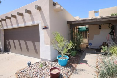 6508 N 13TH Drive, Phoenix, AZ 85013 - MLS#: 5753258