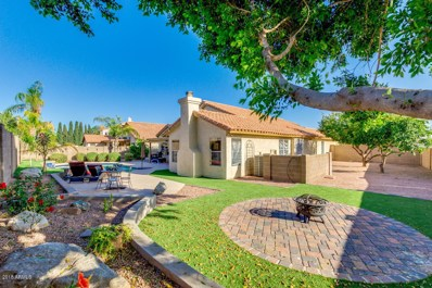 7528 E Lompoc Circle, Mesa, AZ 85209 - MLS#: 5753270