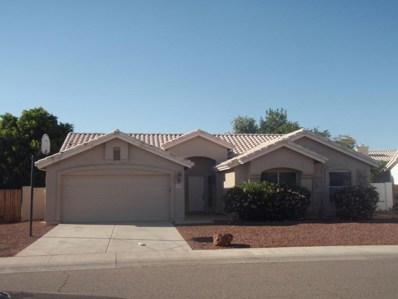 6950 W Via Montoya Drive, Glendale, AZ 85310 - MLS#: 5753283
