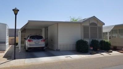 10950 W Union Hills Drive Unit 175, Sun City, AZ 85373 - MLS#: 5753299