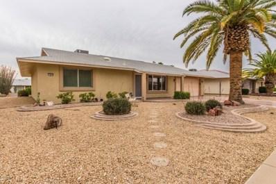 13019 W Rampart Drive, Sun City West, AZ 85375 - MLS#: 5753316