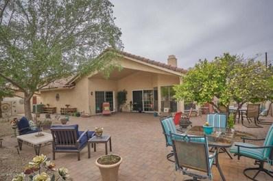 12837 S 40TH Place, Phoenix, AZ 85044 - MLS#: 5753330
