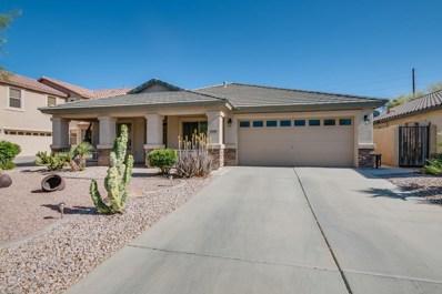 1247 W Dana Drive, San Tan Valley, AZ 85143 - MLS#: 5753332