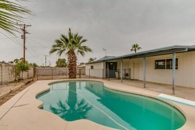3509 W Seldon Lane, Phoenix, AZ 85051 - MLS#: 5753341
