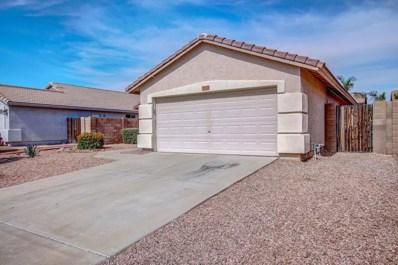 18019 N 89TH Lane, Peoria, AZ 85382 - MLS#: 5753382