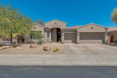18358 W Sweet Acacia Drive, Goodyear, AZ 85338 - MLS#: 5753412