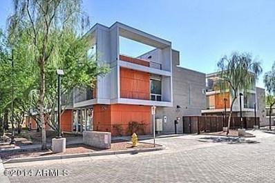 520 S Roosevelt Street Unit 1013, Tempe, AZ 85281 - MLS#: 5753421