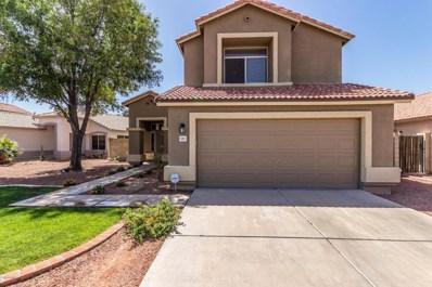 1373 E Cullumber Street, Gilbert, AZ 85234 - MLS#: 5753432