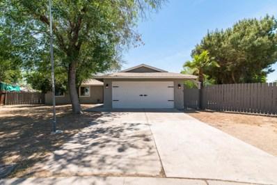 3541 W Evans Drive, Phoenix, AZ 85053 - MLS#: 5753448