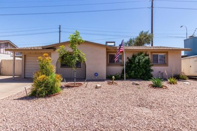4637 W Caron Street, Glendale, AZ 85302 - MLS#: 5753467
