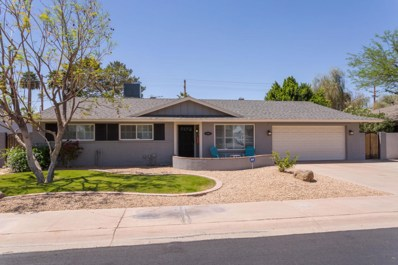 3202 N 82ND Place, Scottsdale, AZ 85251 - MLS#: 5753489