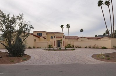 6510 N 48th Street, Paradise Valley, AZ 85253 - MLS#: 5753492