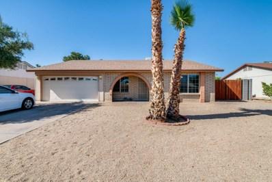 3826 W Grovers Avenue, Glendale, AZ 85308 - MLS#: 5753532