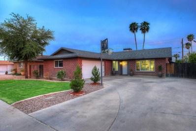 8719 E Jackrabbit Road, Scottsdale, AZ 85250 - MLS#: 5753694