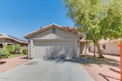12913 N El Frio Street, El Mirage, AZ 85335 - MLS#: 5753727