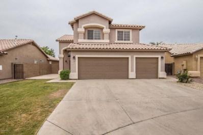 1106 S Cottonwood Court, Gilbert, AZ 85296 - MLS#: 5753749