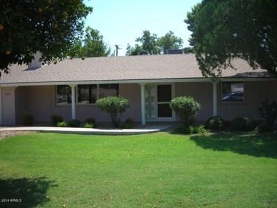 2917 E Mariposa Street, Phoenix, AZ 85016 - MLS#: 5753770