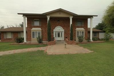 1254 S Nassau Drive, Mesa, AZ 85206 - MLS#: 5753807