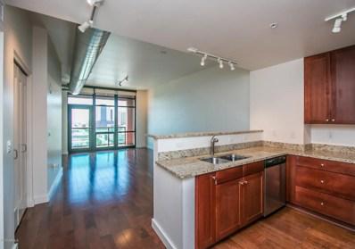 310 S 4TH Street Unit 1102, Phoenix, AZ 85004 - MLS#: 5753840
