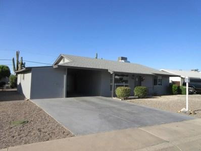 10126 W Riviera Drive, Sun City, AZ 85351 - MLS#: 5753870