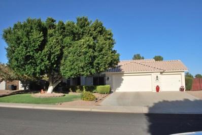 833 N Hillridge --, Mesa, AZ 85207 - MLS#: 5753877