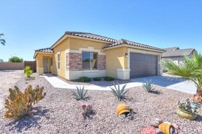2033 N Thunderbird Avenue, Casa Grande, AZ 85122 - MLS#: 5753884