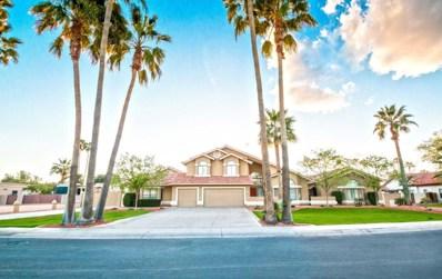 8122 S Kachina Drive, Tempe, AZ 85284 - MLS#: 5753888