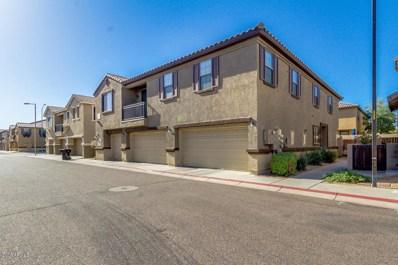 1255 S Rialto Road Unit 102, Mesa, AZ 85209 - MLS#: 5753945