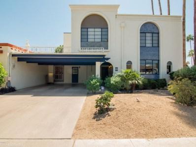2601 E Mitchell Drive, Phoenix, AZ 85016 - MLS#: 5753956