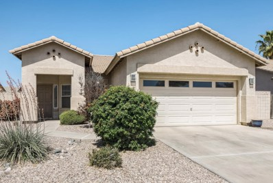 3624 S Loback Lane, Gilbert, AZ 85297 - MLS#: 5753960