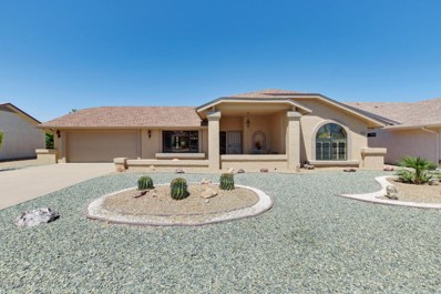 20814 N Desert Glen Drive, Sun City West, AZ 85375 - MLS#: 5753968