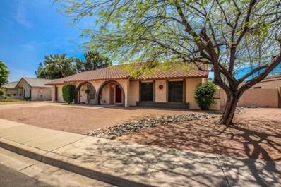 2436 S El Dorado Drive, Mesa, AZ 85202 - MLS#: 5753978