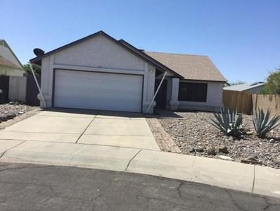 3241 W Ross Avenue, Phoenix, AZ 85027 - MLS#: 5753989