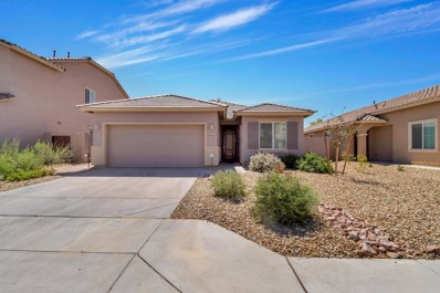 19603 W Jefferson Street, Buckeye, AZ 85326 - MLS#: 5753999