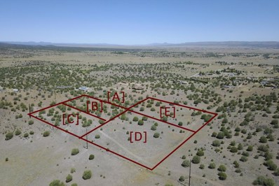 W Escondido Trail, Chino Valley, AZ 86323 - MLS#: 5754021