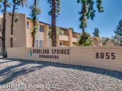 8055 E Thomas Road Unit A103, Scottsdale, AZ 85251 - MLS#: 5754054