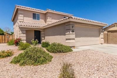 22860 W Gardenia Drive, Buckeye, AZ 85326 - MLS#: 5754069