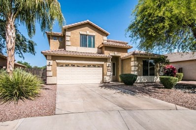 4734 E Bellerive Drive, Chandler, AZ 85249 - MLS#: 5754078