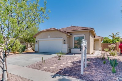16961 W Manchester Drive, Surprise, AZ 85374 - MLS#: 5754126