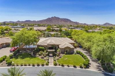 3865 E Cherry Hill Drive, Gilbert, AZ 85298 - MLS#: 5754129