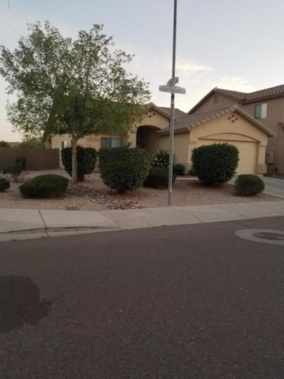 9915 W Southgate Avenue, Tolleson, AZ 85353 - MLS#: 5754145
